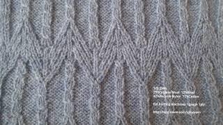 Wool/Nylon/C…