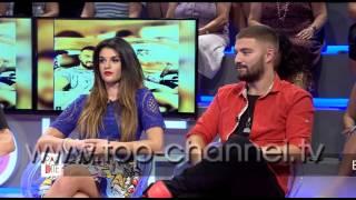 Pasdite ne TCH, 16 Korrik 2015, Pjesa 2 - Top Channel Albania - Entertainment Show