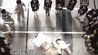 【MV】T MAX Paradise-OP韓版流星花園(花樣男子)- 韓中 HD