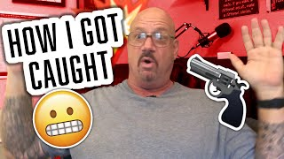 How I Got Caught - Chapter 7: Episode 8 | Larry Lawton: Jewel Thief