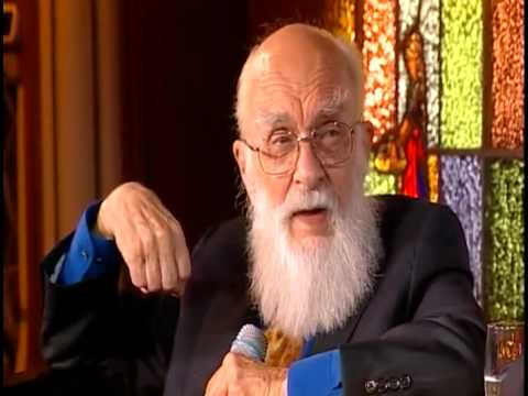 James Randi at the Magic Castle: In Conversation with Max Maven