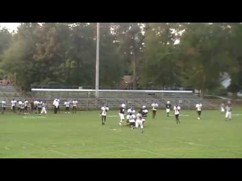 Jacksonville Rush vs South Georgia Warriors