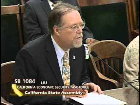 Assembly Jobs, Economic Development and the Economy Committee 6/22/2010