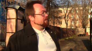 Редактор газеты Иваново-Вознесенск - Александр Горохов 00000
