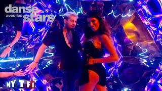 DALS S07   Un cha cha cha avec Karine Ferri et Yann Alrick Montreuil sur ''This is what you came for