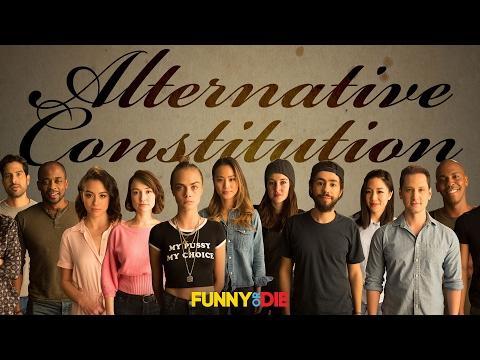 The Alternative Constitution