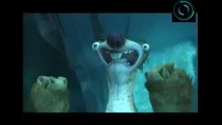 Ледниковый период (2002) - Русский трейлер HD