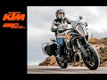 KTM 1290 Super Adventure S 2017: Toma de contacto [Full HD]