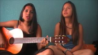 haz llover - ana y diana (cover)