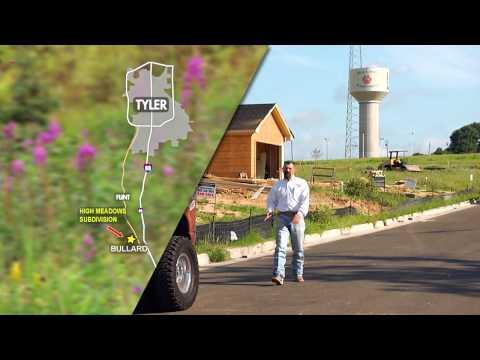 Properties for Sale in Bullard Texas | High Meadows | Campbell Custom Homes