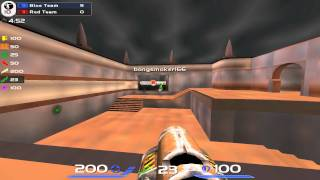 Quake Live Xbox 360 controller vs keyboard and mouse