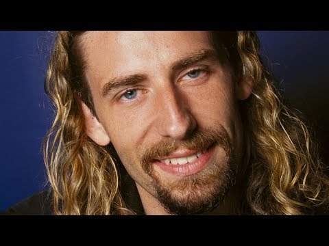 The Truth About What Happened To Chad Kroeger Mp3