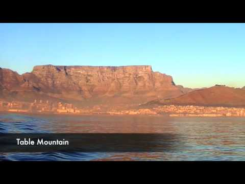 Travel Guide to Cape Town, South Africa