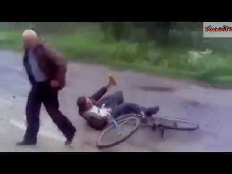 ТОП Деревенские Приколы Ржач до слёз