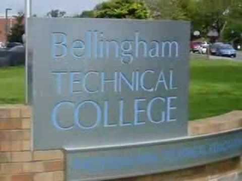 Washington State Approved Home Inspection Training: Bellingham Technical College