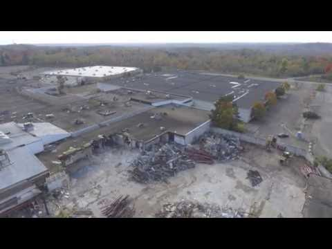 Rolling Acres Mall, Part 1: A Tribute  (Akron, Ohio)