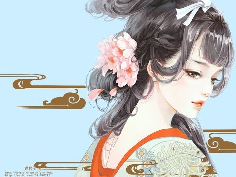 Beautiful Chinese Music - Broken Hopes and Dreams (sad love)