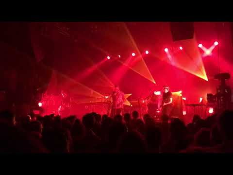 I'll Still Destroy You - The National live at Union Transfer 2017