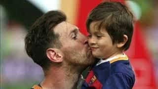 10 Luxury Lifestyle Of Footballer Messi 2018