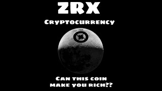 ZRX!! | Why you should be paying attention to this Cryptocurrency!