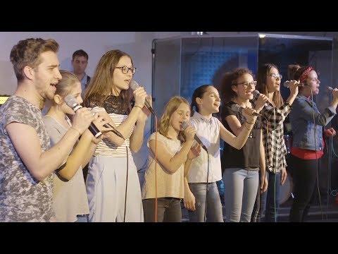 Agape Music Kids: Promo