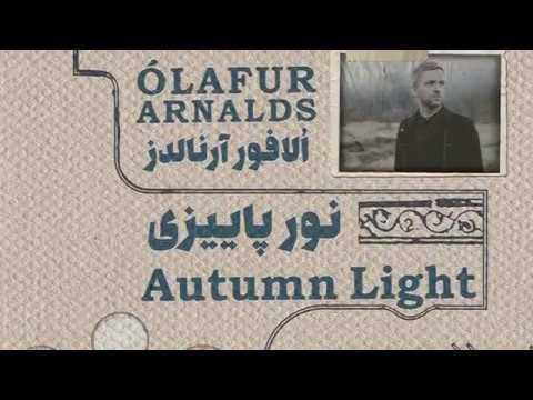 Olafur Arnalds - Live in Tehran