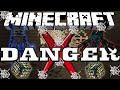 Minecraft X-Danger #14 Нещата, които промених и намерих