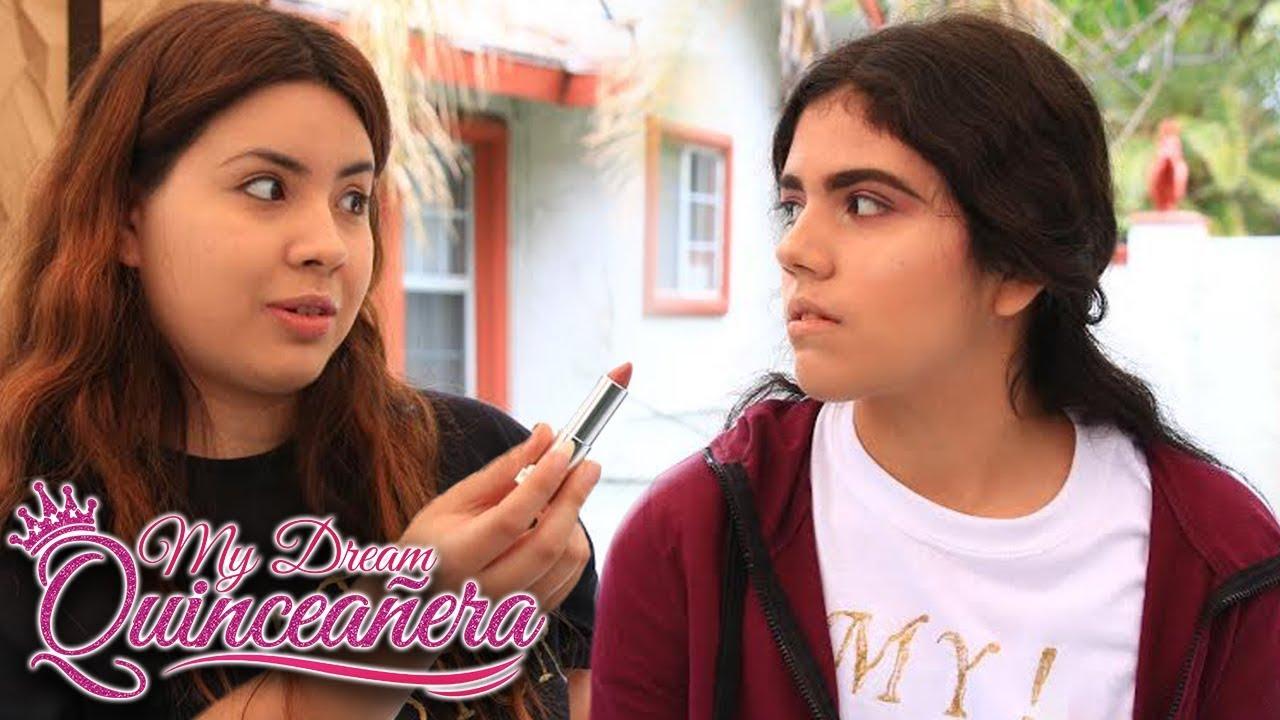 Bad Hair Day | My Dream Quinceañera - Yulissa Ep4