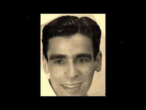 Victor Bacelar - NÃO DIREI - samba-canção de Renato Gaetani - gravação de 1956