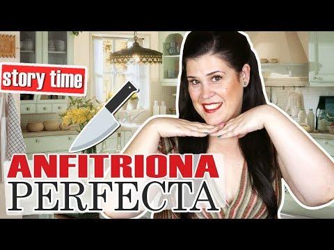 La ANFITRIONA PERFECTA: Pesadilla en la cocina 🔪 | Story time Dianina XL