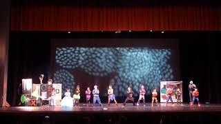 2017 IIT BHU Bay Area Diwali Dhamaka Winning Performance
