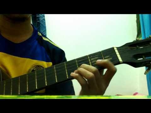 semangat yang hilang solo for beginner by hanz kimitsyi