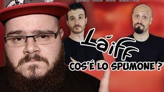 IL SEGRETO DELLO SPUMONE [LAIFF]