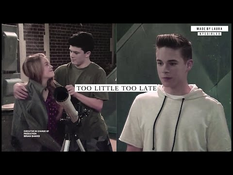 "Summer & Freddy | ""Too Little Too Late"""