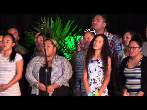 Cook Island SDA combine 2016 pt2