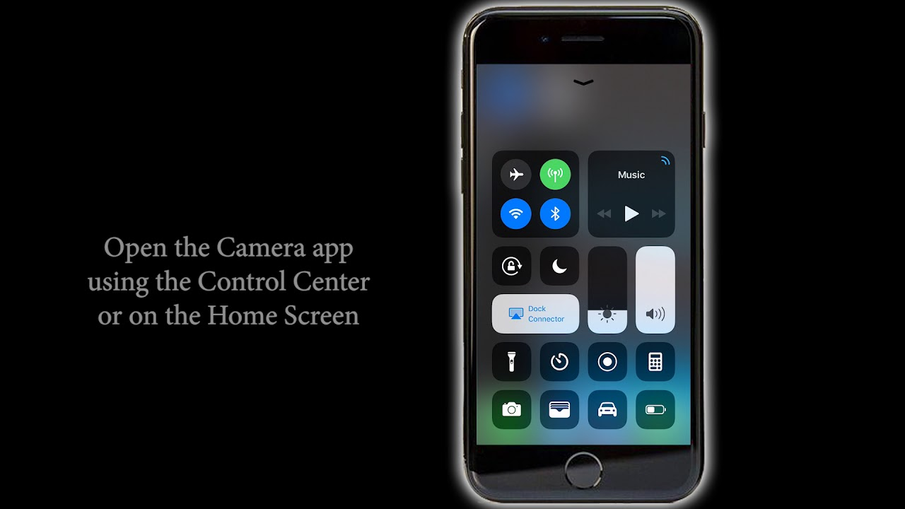 turn off camera sound iphone switching shutter sound on iphone 8 18100