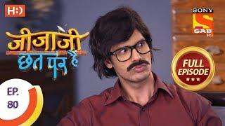 Jijaji Chhat Per Hai - Ep 80 - Full Episode - 30th April, 2018