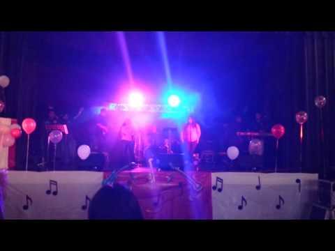 Concierto Juvenil Dallas Tx. Ministerio Shaddai