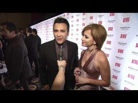 Ella y El Interview - The 2011 BMI Latin Awards