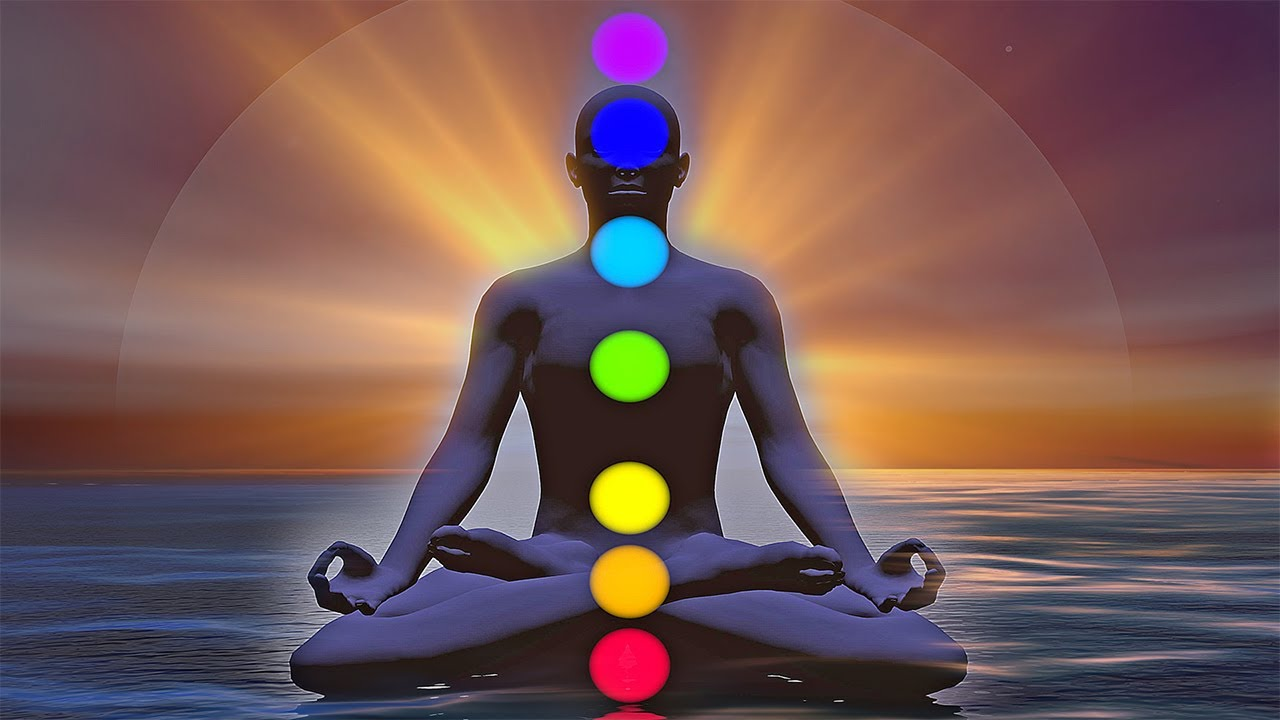 432 Hz, Boost Positive Energy, Complete Restoration, Chakras, Release  Negative Blocks, Anti Anxiety - YouTube