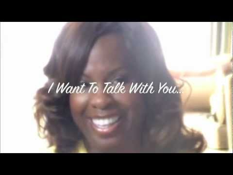 I Want To Talk With You - Interview With Actress Jenifer Lewis And Cheryl Francis Harrington