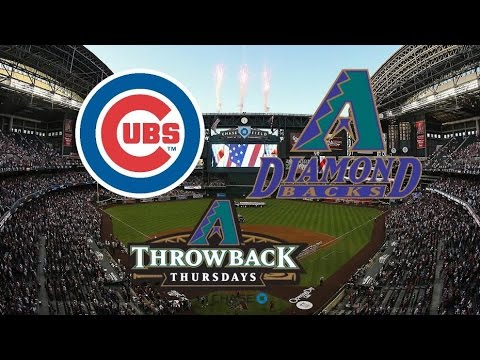 Arizona Diamondbacks Franchise Ep. 2 - MLB The Show 16