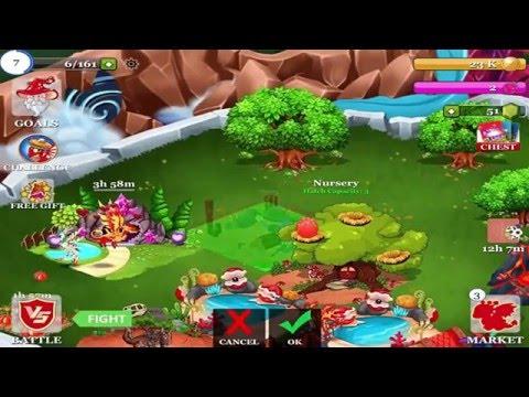 Dragon Village Mod APK - Unlimited Money and Gems (v10 58