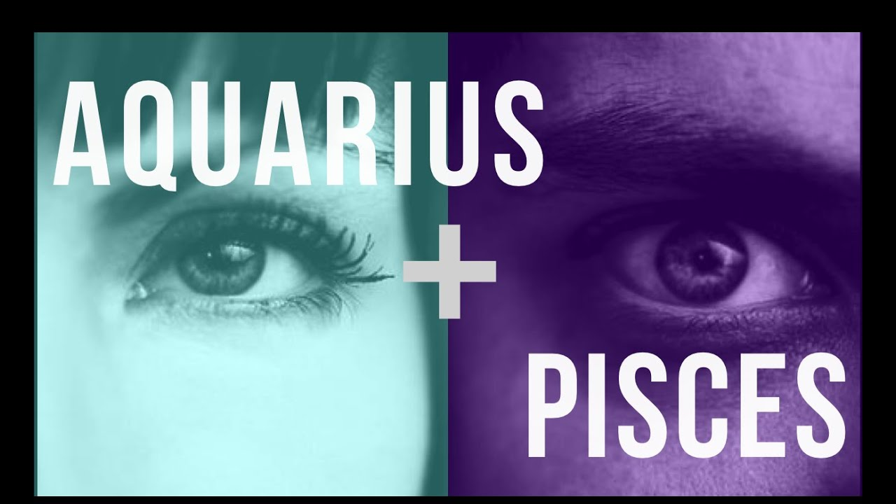 Aquarius and pisces love compatibility 2016