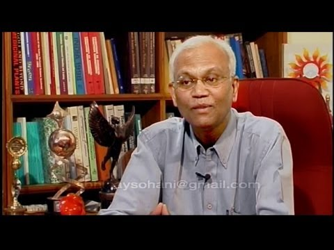 R. A. Mashelkar : RAGHUNATH (Biographical documentary)
