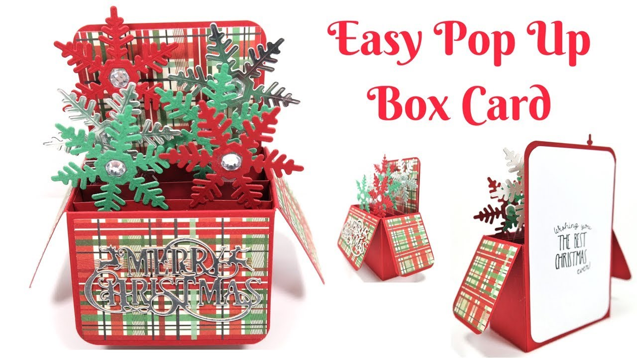 how to make pop up box