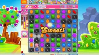 Candy Crush Saga Level 1332 (No Boosters)