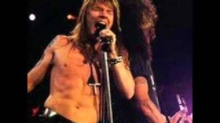 Guns N Roses Sweet Child o Mine Acoustic