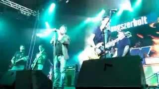 AC/DC dalok Bon Scott emlékére @ Barba Negra Music Club 15.02.19.