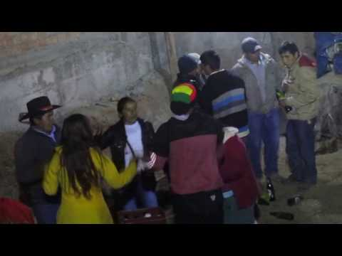 SANTIAGO  POMACOCHA - ACOBAMBA 23/07/2016  (local de la familia Ancalle Enriquez) parte 02